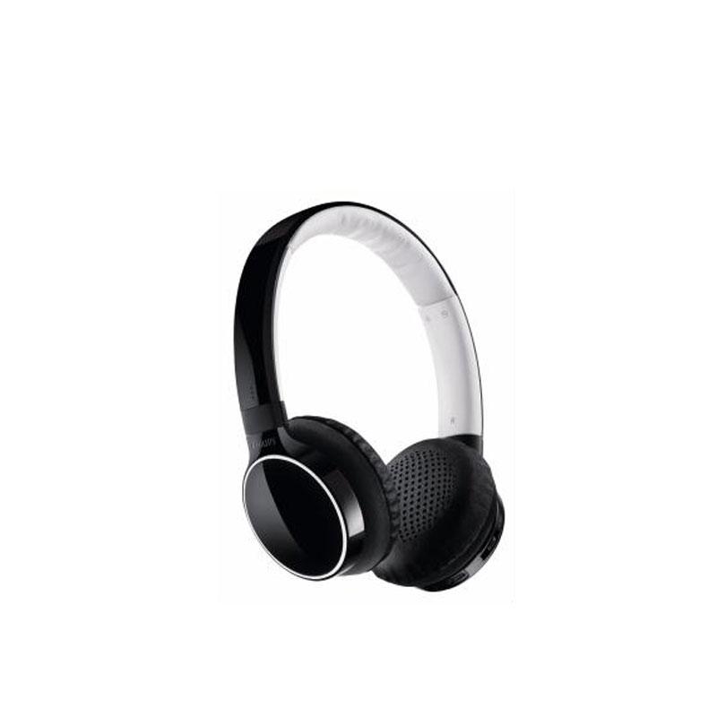飞利浦蓝牙立体声无线耳机shb9100