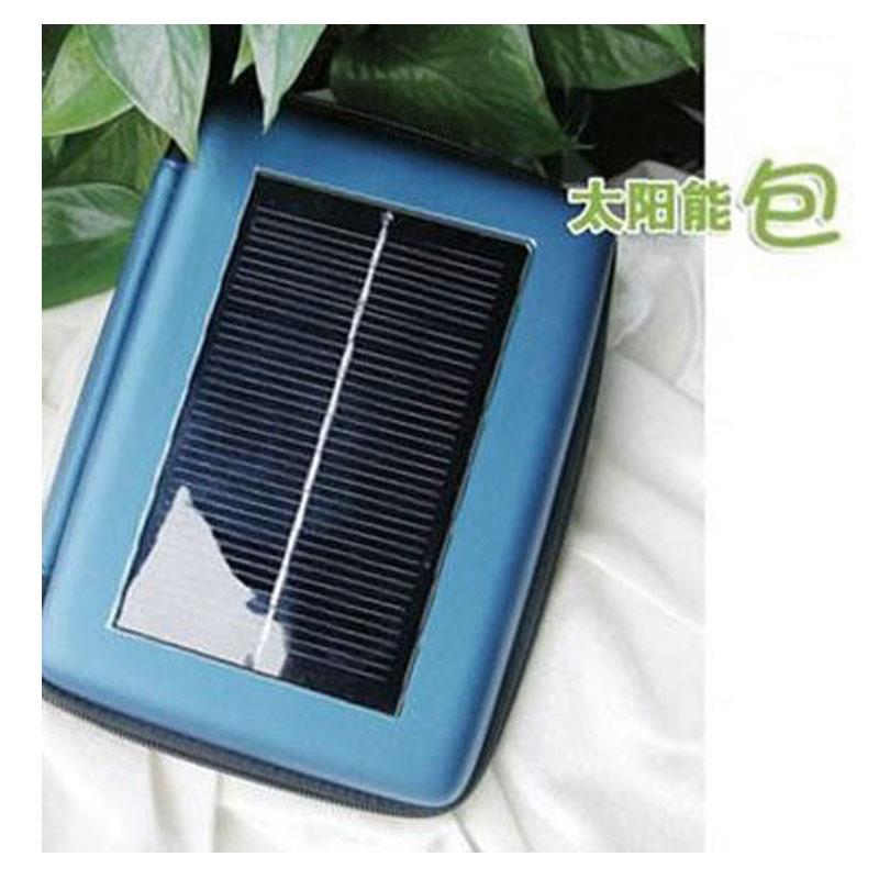太阳能移动电源 太阳能包