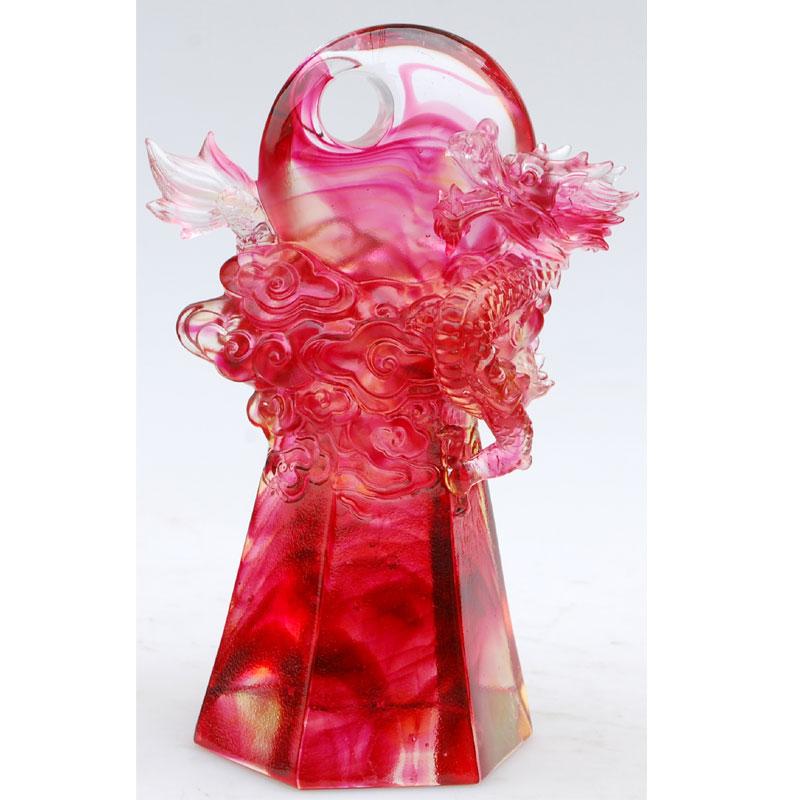 精美的现代琉璃工艺品    2 - h_x_y_123456 - 何晓昱的艺术博客