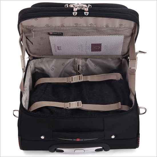 飞机行李袋