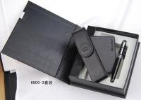 德国公爵(6800-1)名片夹+笔袋+D2宝珠(对笔/套装)