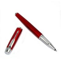 派克IM系列粉红白夹宝珠笔(签字笔)