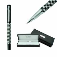 德国公爵928-黑白格宝珠笔(签字笔)
