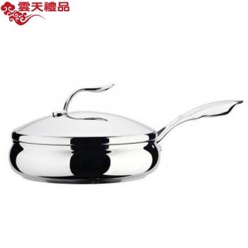 德世朗厨具系列欧式多用煎炒锅 DSL-C001B