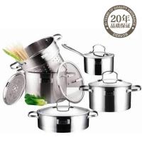 德世朗厨具系列传世典藏家族 DSL-TZ028