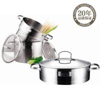 德世朗厨具系列欧式经典套装D DSL-TZ006D