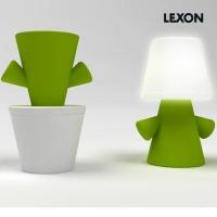 LEXON太阳能照明灯