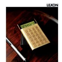 LEXON便携式滑盖计算器