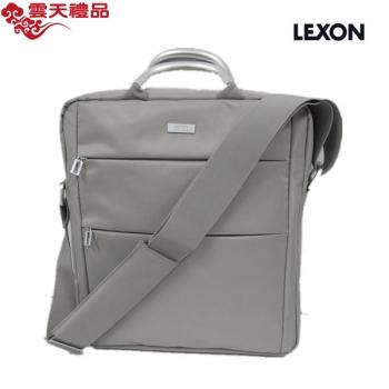 LEXON 150D超细纤维 15寸直立式电脑公事包