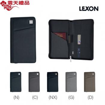 LEXON护照包