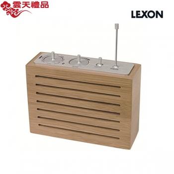 竹子收音机