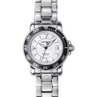 万宝龙大班精钢运动型系列07262腕表