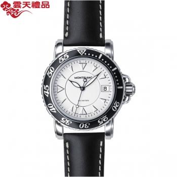 万宝龙大班精钢运动型系列07264腕表