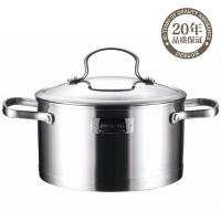 德世朗厨具系列欧式多用汤锅 DSL-T005B
