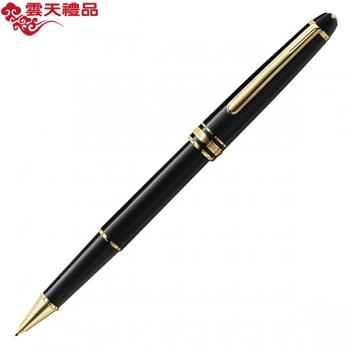 万宝龙大班经典型168幼线笔(签字笔)(宝珠笔)