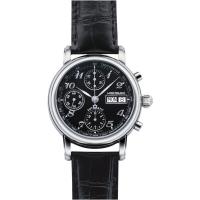 万宝龙明星精刚系列08451腕表