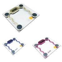 佳美BL-05A方形玻璃秤 电子秤 脂肪秤