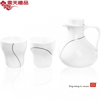 VOCHIC沃奇 HOLLY COFFEE & TEA SET 赫丽咖啡茶组