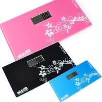 佳美D13-2/D13-5 方形玻璃秤 口袋秤 便携秤-创意礼品网