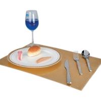 VOCHIC沃奇ALUMINUM MAT 铝合金餐垫(金)