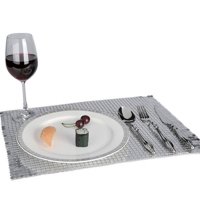 VOCHIC沃奇 ALUMINUM MAT  铝合金餐垫(银)
