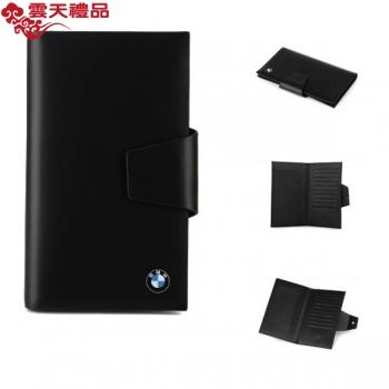 牛皮护照包 F-8001-北京商务礼品网