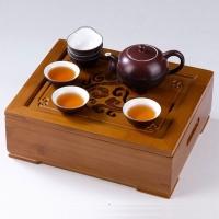 富光-RX004-和谐韵B 茶具套装
