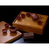 富光-RX002-茶马古道 茶具套装