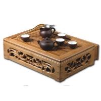 富光-BEST04-1003 茶具套装(雕花套装)