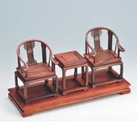 皇宫椅YSA-001-红木礼品