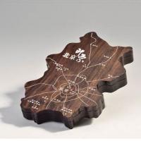 地图印象YSD-001-红木礼品