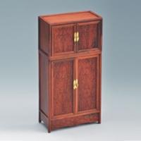 顶箱柜YSA-004-红木礼品