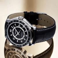 托斯卡尼 TOSKANY 进口牛皮 手表 T-W880001