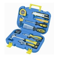 瑞德工具世家双色系列 15pc高档家用礼品工具  028015