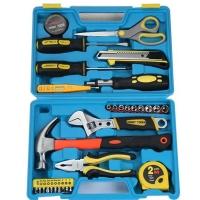 瑞德工具世家双色系列 31pc精品家用工具 022031