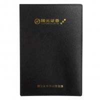 进口PU 笔记本  记事簿 LKW2763C
