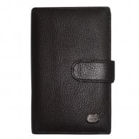 头层荔枝纹皮 护照包 LW1863-17