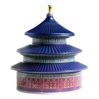 天坛祈年殿储物罐