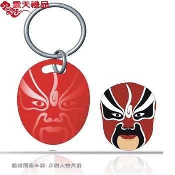 验钞钥匙扣 软胶验钞钥匙扣 TM-K01A