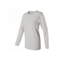 广告T恤衫 长袖圆领文化衫 GGTX5