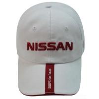 广告帽 6片款式棒球帽 GGM4