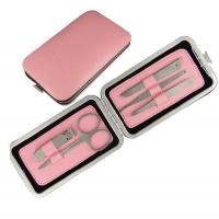 广告美容套装 浪漫粉色女士美容五件套 MRT6