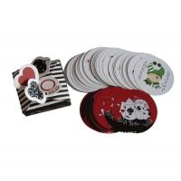 广告扑克 异形扑克 PK1