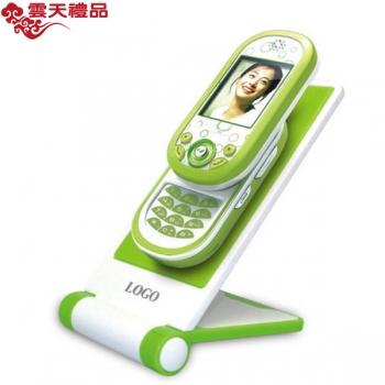 广告手机座 USB HUB折叠防滑手机座 SJZ1