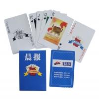 广告扑克 PK02