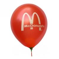 广告气球 珠光乳胶广告气球 QQ3