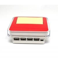广告便签纸砖 USB HUB 便签纸 TM-327