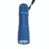广告手电筒 LED9灯手电筒 SDT3