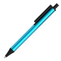 KACO智途TUBE 浅蓝色签字笔//广告笔/促销笔/礼品笔/中性笔/钢笔/墨水笔