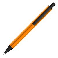 KACO智途TUBE 橙色签字笔/广告笔/促销笔/礼品笔/中性笔/钢笔/墨水笔